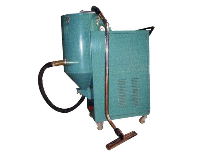 YS-H-C 轮式焊剂自动回收机